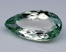 5.35Crt Spodumene  Natural Gemstones JI32