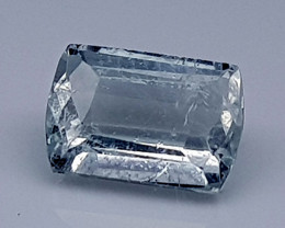 1.35Crt Aquamarine Natural Gemstones JI32