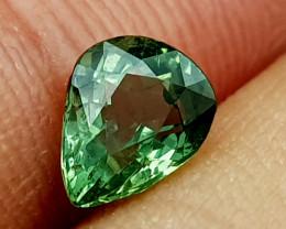 0.79Crt Apatite Natural Gemstones JI32