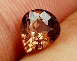 1.45Crt Natural Zircon Natural Gemstones JI32