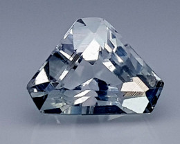 1.25Crt Aquamarine Natural Gemstones JI32
