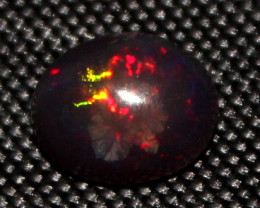 1.20 Crt Natural Ethiopian Welo Fire Smoked Opal 249