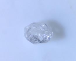 0.01 ct E/F VVS old eight cut vintage diamond
