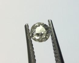 0.09 ct old mine cut diamond L/M I1
