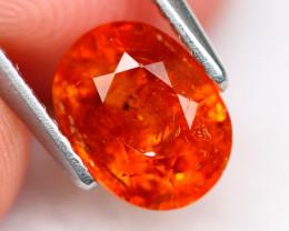 Spessertite 2.06Ct Natural Mandarin Spessertite Garnet A2103