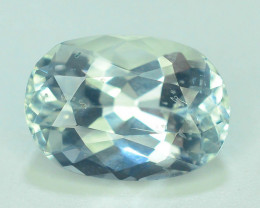 Top Grade 4.20 ct Attractive Color Aquamarine