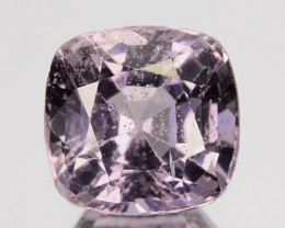 3.18 Cts Natural Purple Blue Burmese Spinel Cushion