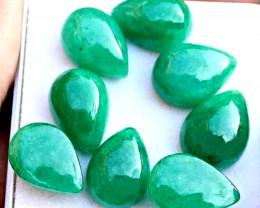 91.1 Tcw. Emeralds - Gorgeous