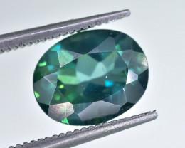 3.24 Crt Natural Topaz Faceted Gemstone.( AB 02)