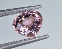 1.04 Crt Natural Tourmaline Faceted Gemstone.( AB 02)