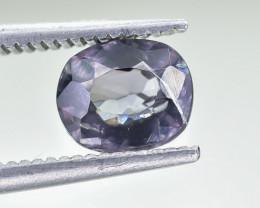 1.03 Crt Natural Spinel Faceted Gemstone.( AB 02)