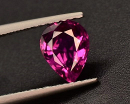 Burma Ruby 1.05 carats. No Heat