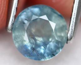 Sapphire 1.14Ct Natural Blue Sapphire  C2201