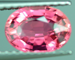 1.22 ct Master Piece !! Copper Bearing Mozambique Tourmaline - PT405