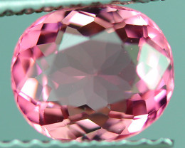 1.24 ct  AAA QUALITY Copper Bearing Mozambique Tourmaline - PT406
