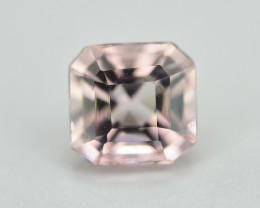 Beautiful Color 1.20 Ct Natural Pink Tourmaline