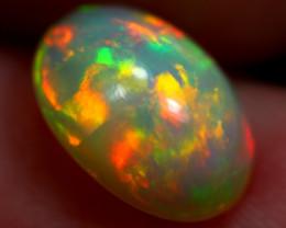 1.51cts Natural Ethiopian Welo Opal / JU381
