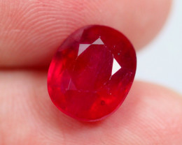4.94cts Blood Red Colour Ruby / JU391