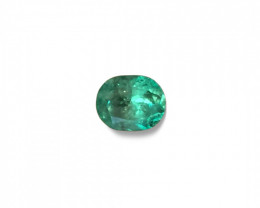 1,47ct Colombian Emerald Ref 51/76 Colombian Emerald Colombian Emerald Colo