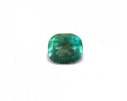 2,23ct Colombian Emerald Ref 56/76 Colombian Emerald Colombian Emerald Colo