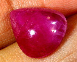 7.13-CTS  CERTIFIED  NATURAL CORUNDUM   TBM-1954