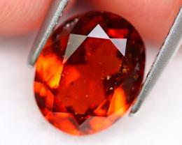 Spessertite 3.07Ct Natural Orange Spessertite Garnet A2310