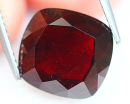 Spessertite 6.82Ct Natural Red Spessertite Garnet B2302