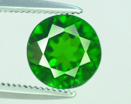 Forest Green Russian 1.75 ct Chrome Diopside