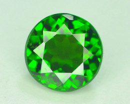Forest Green Russian 1.45 ct Chrome Diopside