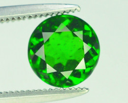 Forest Green Russian 1.35 ct Chrome Diopside