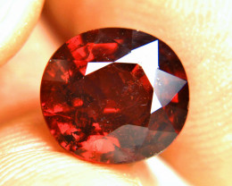 6.52 Ct. African Spessartite Garnet - Gorgeous