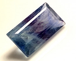 4.30ct Teal Blue Green Fluorite  No Reserve auction