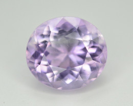 Top Quality 6.55 Ct Natural Amethyst. W1