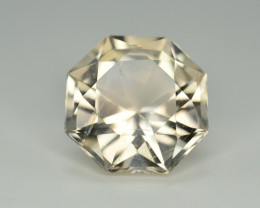 Untreated 10.10 Ct Natural Himalayan Topaz. H