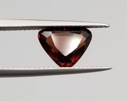 Natural Red Spinel 2.55 Carats