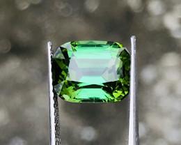 4.98 Carats Natural Color Tourmaline Gemstone