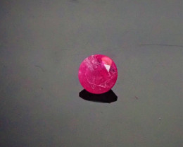.12ct Red Beryl Super Rare