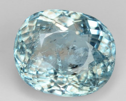"3.28 Cts GIL Certified Blue Colour Natural ""Paraiba Tourmaline"""