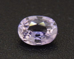Untreated Lilac Spinel 0.53ct (01414)