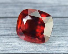 LARGE Red Hessonite Garnet 9.00ct (00792)