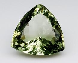8.25 Crt Prasolite  Natural Gemstones JI35