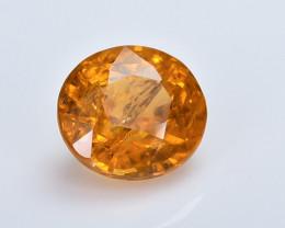 1.98 Crt Spessartite Garnet Faceted Gemstone (R40)