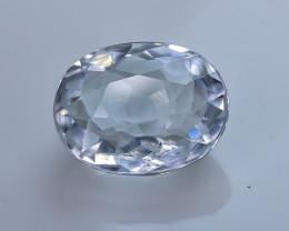 1.84 Crt Aquamarine Faceted Gemstone (R40)