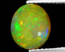 1.80 Ct Natural Opal Top Quality Gemstone. OP 20