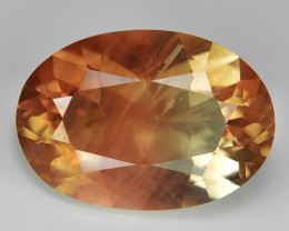 6.67 CT SUNSTONE OREGON RARE QUALITY GEMSTONE SN2