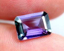 2.31cts Violet Blue D Block Tanzanite / BIN164