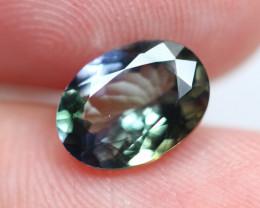 1.93cts Violet Blue D Block Tanzanite / BIN191