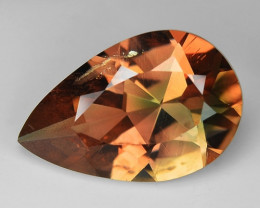 BLACK FRIDAY 2.37 CT SUNSTONE OREGON RARE QUALITY GEMSTONE SN34