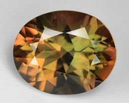BLACK FRIDAY 1.83 CT SUNSTONE OREGON RARE QUALITY GEMSTONE SN40
