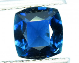 NR Auction 2.15 CT Natural Indicolite Tourmaline Gemstone